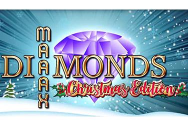 Maaax Diamonds: Xmas Edition