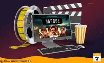 Filme cu jocuri de noroc si cateva seriale care au ajuns tema pentru sloturi