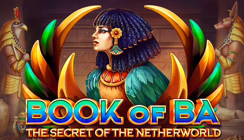Book of BA – The Secret Of The Netherworld