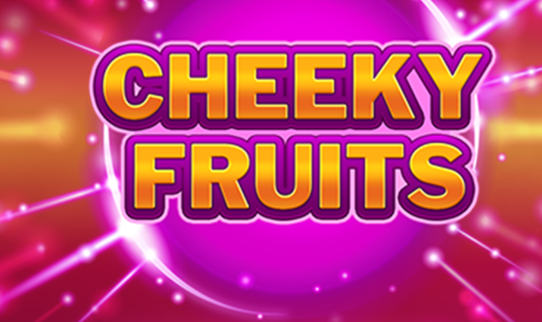 Cheeky Fruits / Freche Fruechtchen