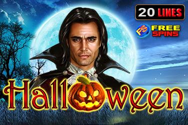 Halloween (EGT)