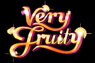 Very Fruity