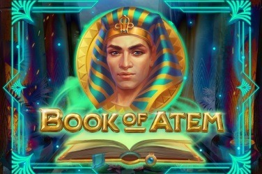 Book of Atem