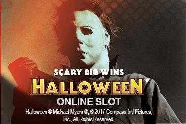 Halloween (TripleEdgeStudios)