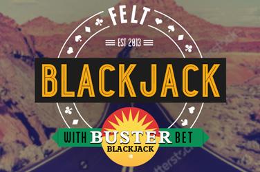 Buster Blackjak LeanderGames