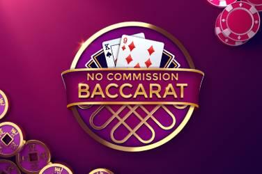 No Comission Baccarat