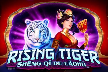 Rising Tiger Shēng qǐ de Lǎohǔ™
