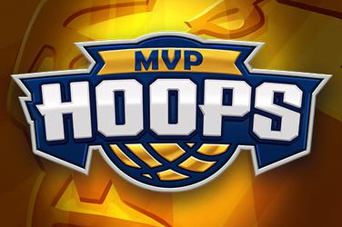 MVP Hoops
