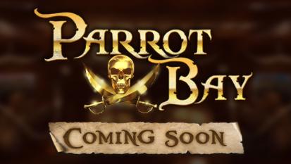 Parrot Bay