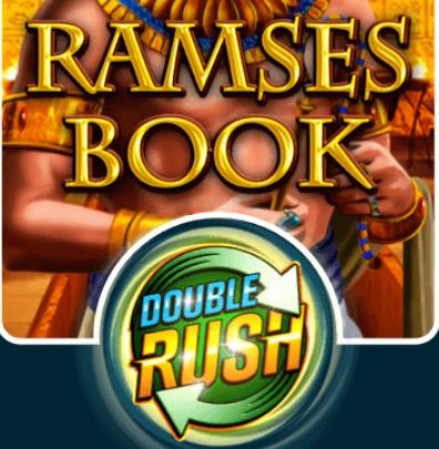 Ramses Book DOUBLE RUSH