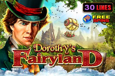 Dorothy's Fairland