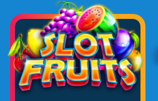 Slot Fruits