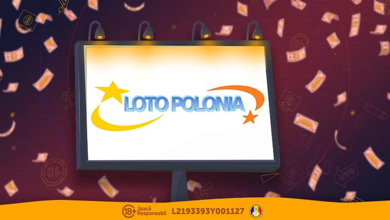 Loto Polonia Multi 20/80