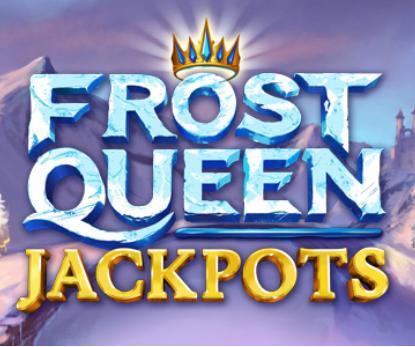 Frost Queen Jackpots