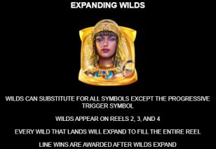 Queen of Alexandria Wilds