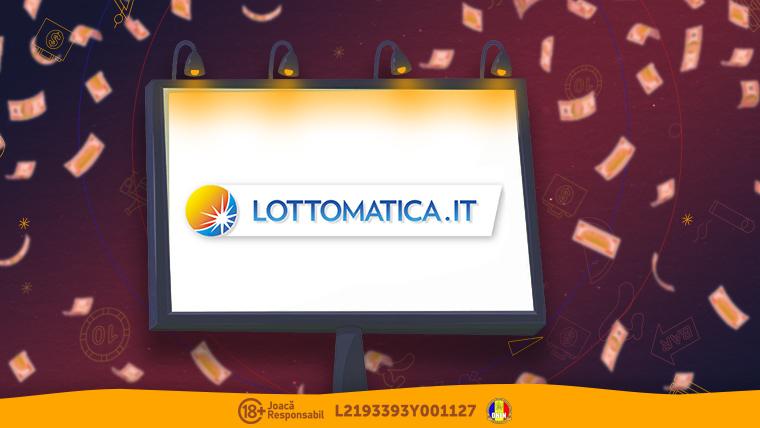 Italia Lottomatica Milano 5/90