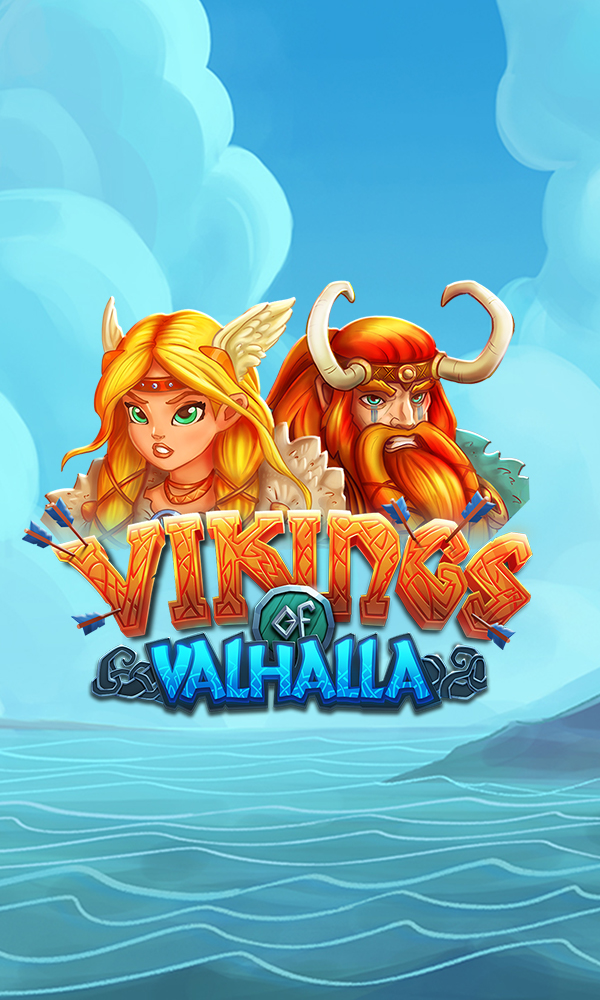 Vikings of Valhala