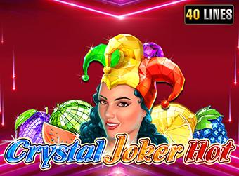 Crystal Joker Hot
