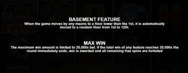 Cash Elevator Basement