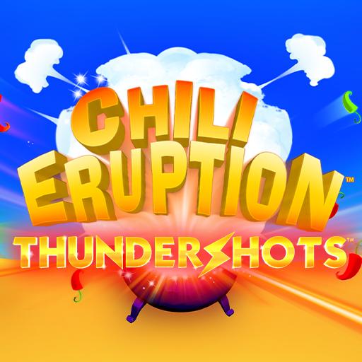 Chilli Eruption